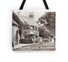 Ref: 30 - Broadwater Street East, Broadwater, Worthing, West Sussex. Tote Bag