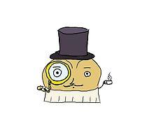 English Muffin by Aliho2424