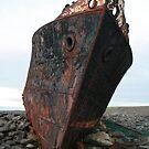 Shipwreck by AimeeT