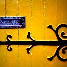 The Yellow Door by AimeeT