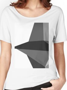 Fracture Women's Relaxed Fit T-Shirt