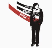 Elliott Smith - Forever Kids Clothes