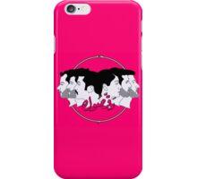 mashrou' leila - raasuk iPhone Case/Skin