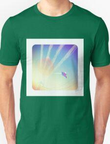 Jet Streams T-Shirt
