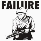 Failure by kassette