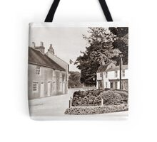 Ref: 33 - Broadwater Triangle, Broadwater, Worthing, West Sussex. Tote Bag