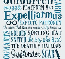 Harry Potter Addicted - Quotes by peetamark