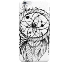 dream catcher iPhone Case/Skin