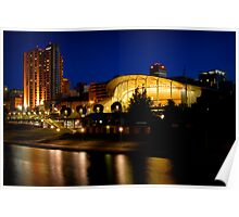 Adelaide Convention Centre Poster