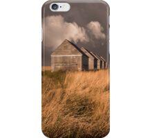 Field iPhone Case/Skin