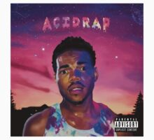 Chance The Rapper — Acid Rap by yungjedi