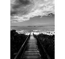 Goode Beach Photographic Print