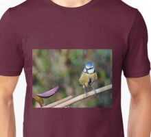 Re series published since the first time too bright ... !! 4  (c)(t) Birds by Olao-Olavia / Okaio Créations fz 1000 Unisex T-Shirt