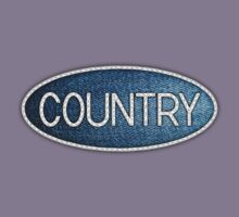 Country music White Kids Clothes