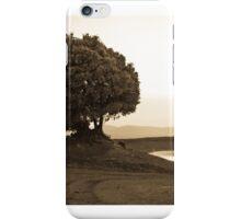A Natural Refuge iPhone Case/Skin