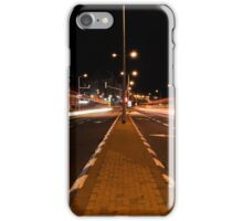 Pulse of Haifa iPhone Case/Skin