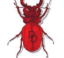 Periculumcapiens AKA Dare Bug by mjcowan