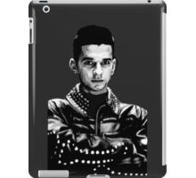 Depeche Mode : Dave from 101 poster iPad Case/Skin