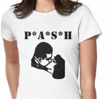 PASH Womens Fitted T-Shirt