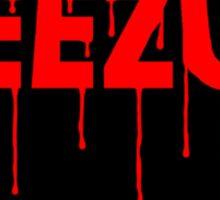 Yeezus  Sticker