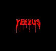 Yeezus  by dnymntng