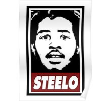 Steelo Poster