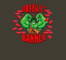 Break-It Banner T-Shirt