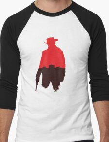 Unchained? Men's Baseball ¾ T-Shirt