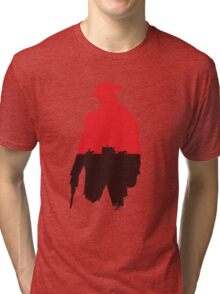 Unchained? Tri-blend T-Shirt