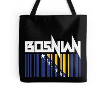 Bosnian Tote Bag