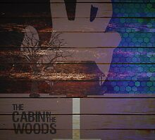 The Cabin In The Woods by RellikJoin