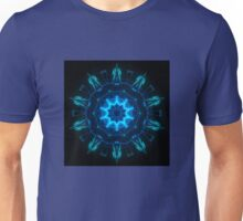 Tech 02 Kaleidoscope Unisex T-Shirt