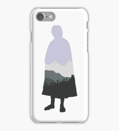 Baggins! iPhone Case/Skin
