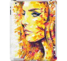 SIDEWAYS / Lana Del Rey iPad Case/Skin