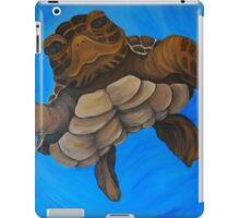 Odyssey iPad Case/Skin