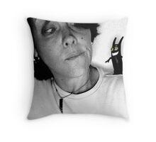 T E M P T A T I O N Throw Pillow