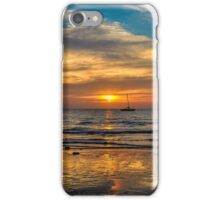 Two Suns in the Sunset iPhone Case/Skin