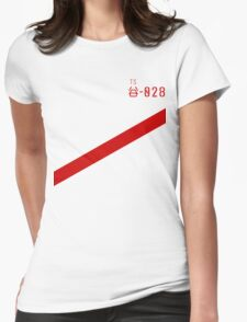 Knights of Sidonia Inspired Tee Womens Fitted T-Shirt