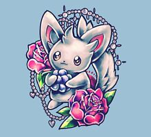 Minccino Womens Fitted T-Shirt