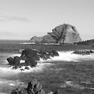 Sea Breakers by CinB