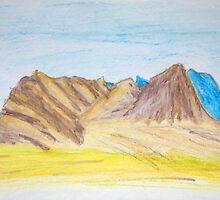 Phoenix to Bisbee IIII by Argetlam