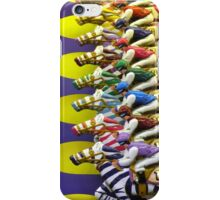 The Sport of Kings iPhone Case/Skin