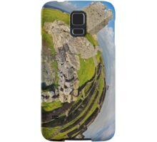 O'Brien Fort Inisheer, Aran Islands, Ireland Samsung Galaxy Case/Skin