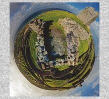 O'Brien Fort Inisheer, Aran Islands, Ireland Kids Clothes