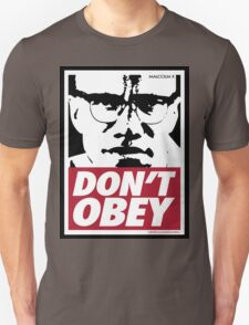 DON'T OBEY T-Shirt