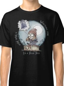 The Girl Who Waited Classic T-Shirt