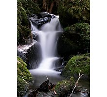 Milky Waters Photographic Print