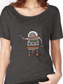 Robot tweeks Women's Relaxed Fit T-Shirt