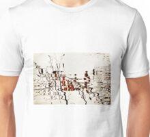 Morning Ripples Unisex T-Shirt