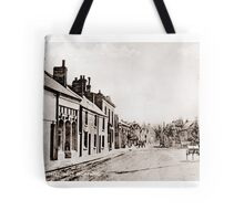 Ref: 39 - Broadwater Street West, Broadwater, Worthing, West Sussex. Tote Bag